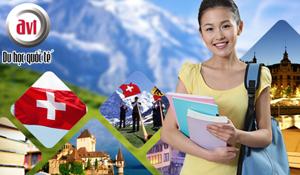 Học phí và chi phí sinh hoạt ở Thụy Sĩ