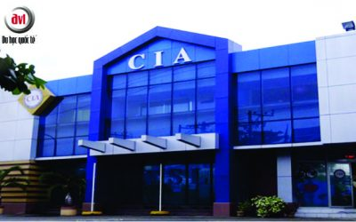 Trường CIA – Cebu, Philippines
