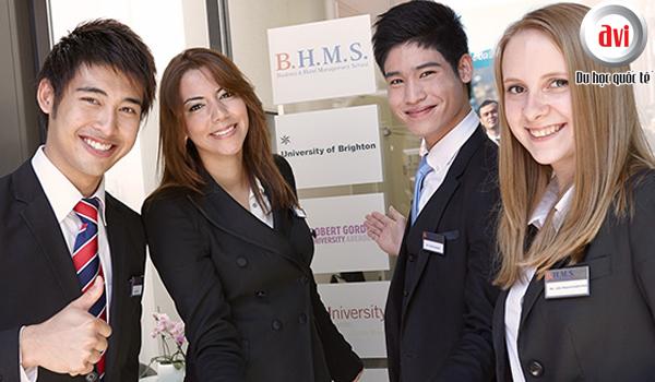 5 lý do mà bạn nên chọn du học trường BHMS Thụy Sĩ