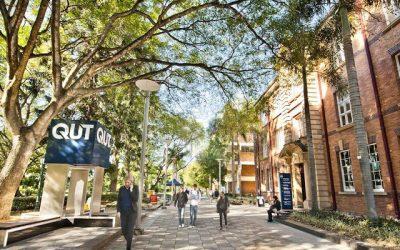 Cơ hội săn học bổng hot lên tới 50% tại Đại học Công nghệ Queensland- QUT