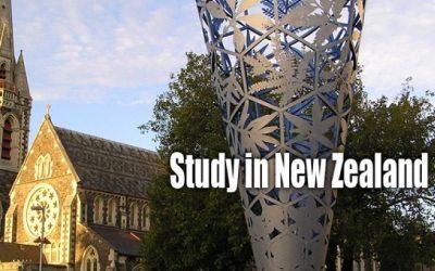 New Zealand – Quốc gia đầu tiên xây dựng bộ quy tắc ứng xử đối với Sinh viên Quốc tế