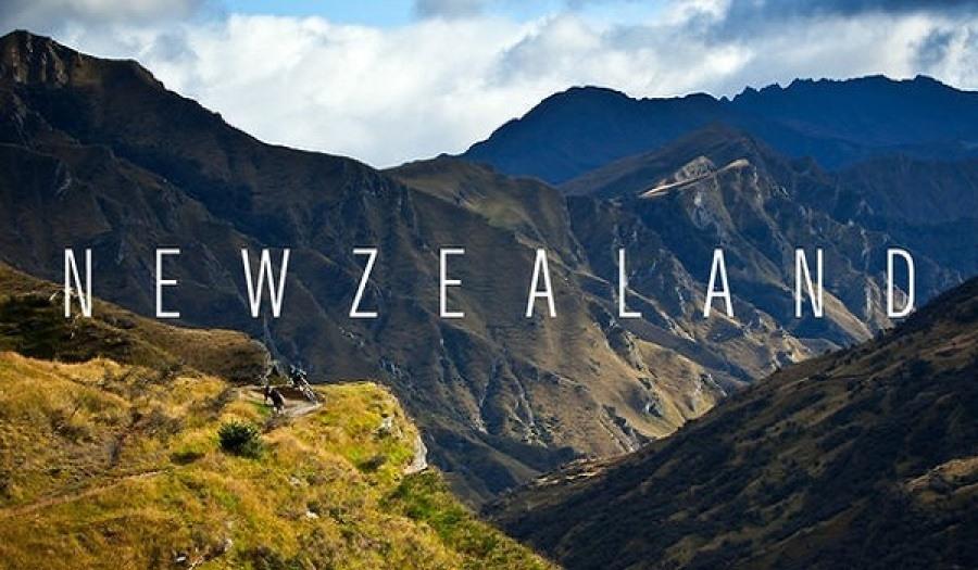 New Zealand – đất nước văn minh nhất thế giới