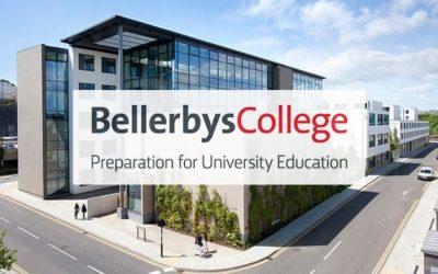 Thông tin học bổng tại Bellerbys College 2020 – 2021