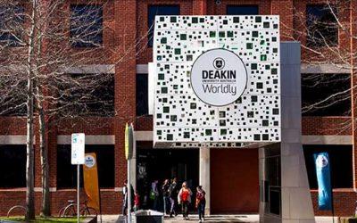 Học bổng dành cho sinh viên Việt Nam 2020 tại Deakin College
