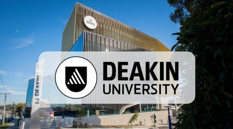 Trường Đại học Deakin