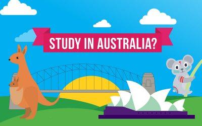 Du học Úc 2021 – Chi phí, điều kiện và Học bổng
