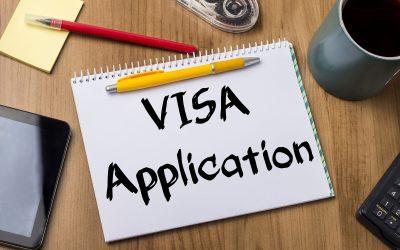 Kinh nghiệm xin visa du học Úc