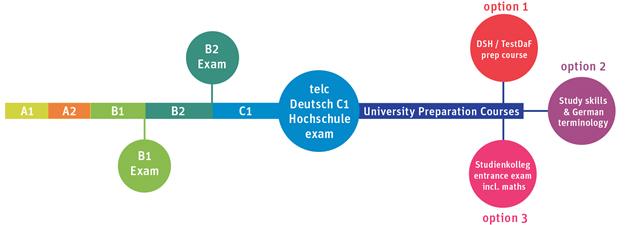 Academic pathway