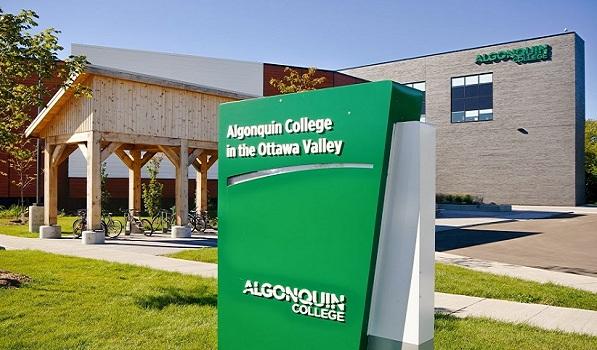 Algonquin College, Canada