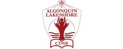 Algonquin & Lakeshore Catholic District School Board