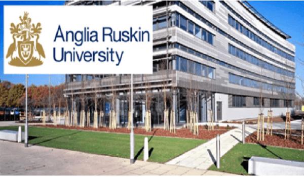 Trường Anglia Ruskin