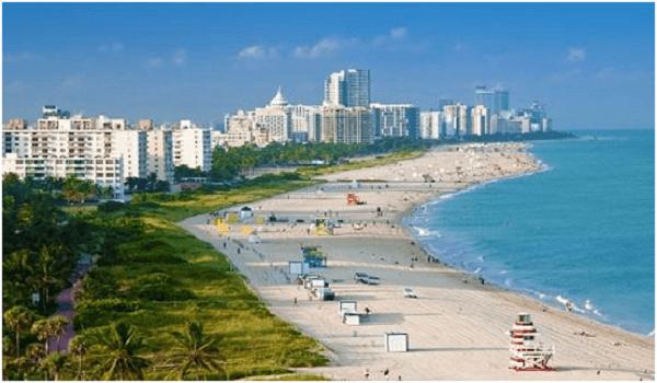 Thành phô Miami