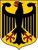 Biểu tượng cộng hòa liên bang Đức