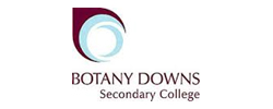Botany downs college