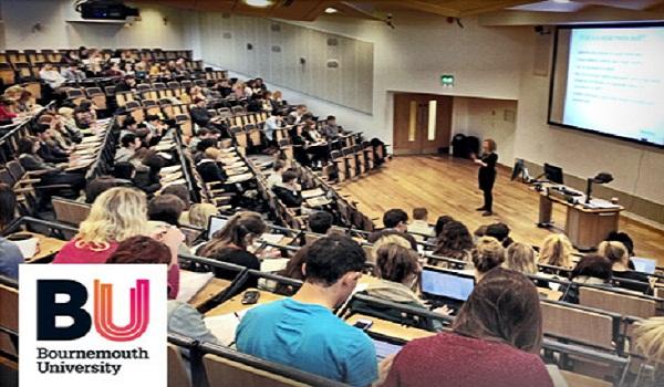 trường bournemouth university avi
