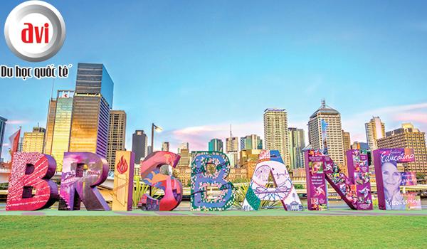 Thành phố Brisbane