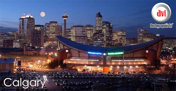 Thành phố Calgary