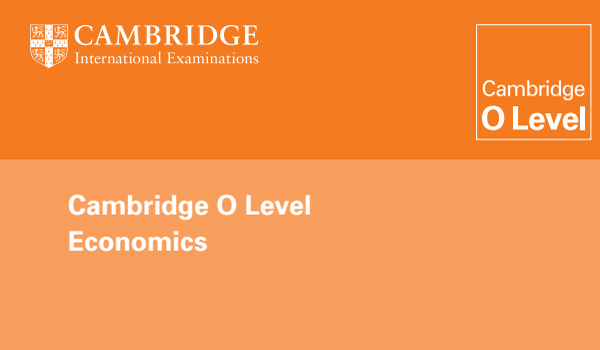 O level Cambridge