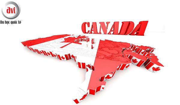 Canada nổi tiếng là đất nước thuộc hàng top đầu thế giới
