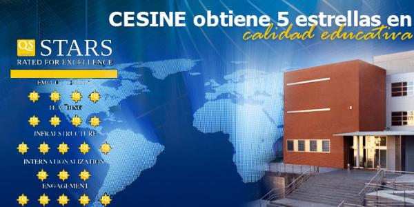 Cesine là trường chuyên về Top up
