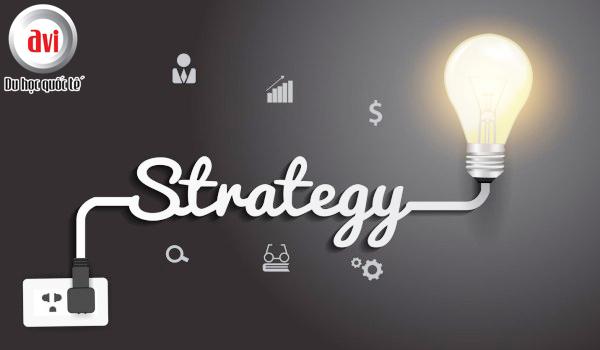 8 chiến lược để đạt điểm cao trong SAT