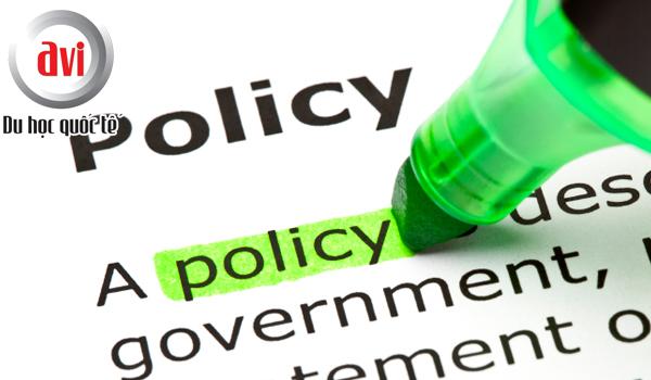 Quy định & chính sách làm việc tại Anh