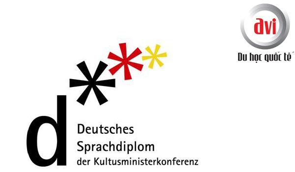Chứng chỉ tiếng Đức dành cho Học sinh Phổ thông DSD