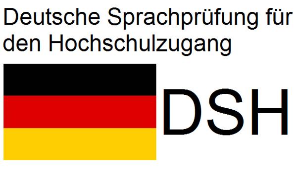 Chứng chỉ DSH (Deutsche Sprachprüfung für den Hochschulzugang) dành cho du học sinh nước ngoài tại Đức