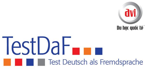 TestDaF là chứng chỉ tiếng Đức quốc tế có tính toàn cầu