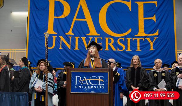 Chương trình TESOL tại Pace University