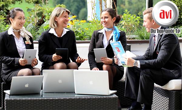 Cơ hội việc làm Thụy Sĩ