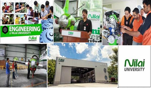 Cơ sở vật chất của Đại học Nilai, Malaysia
