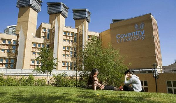Coventry university avi