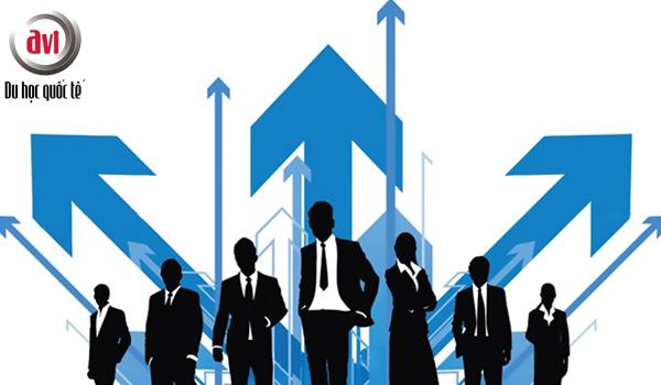 Cử nhân cấp cao ngành quản trị kinh doanh Đại học kinh doanh Châu Âu - European University Business Chool (EU)