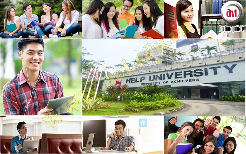 Chương trình cử nhân sư phạm tiếng anh - B.ed TESL tại đại học Help, Malaysia