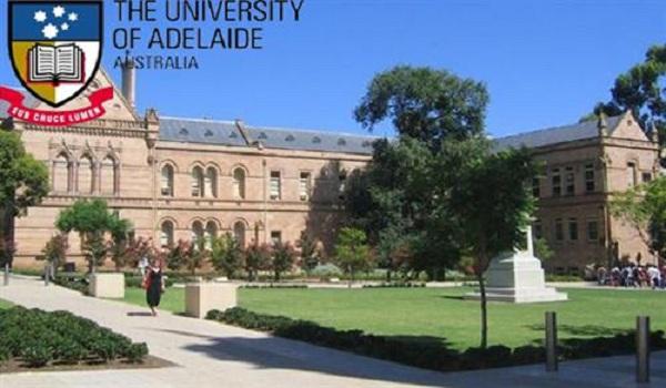 Đại học Adelaide