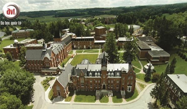 trường đại học bishops