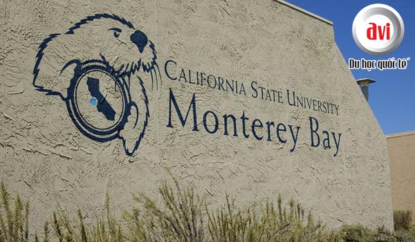Đại học California State Monterey Bay