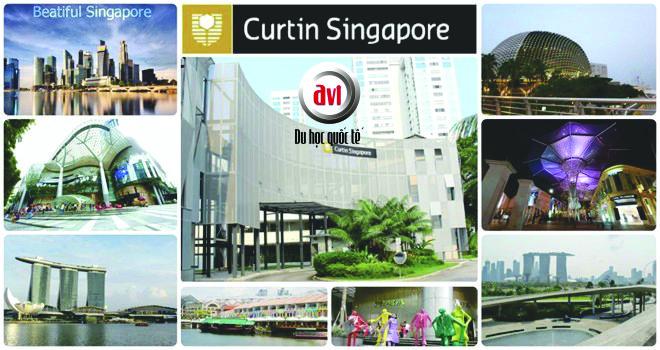 Đại học Curtin - Singapore