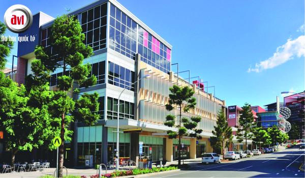 Đại học Công Nghệ Queensland, úc