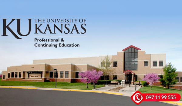 Đại học Kansas thuộc top 200 Đại học tốt nhất thế giới