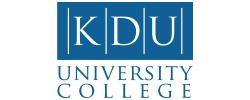 Đại học KDU