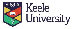 Đại học Keele