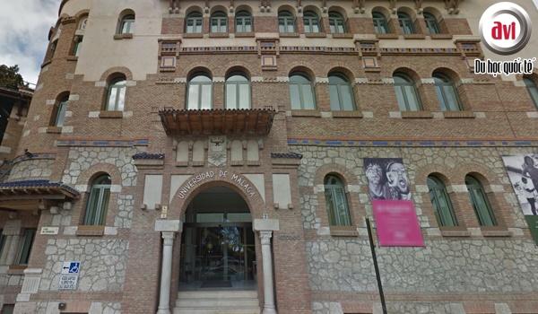 Đại học Malaga- Tây Ban Nha