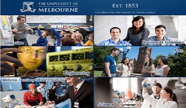 Top 5 university of nursing / nursing / nursing in australia