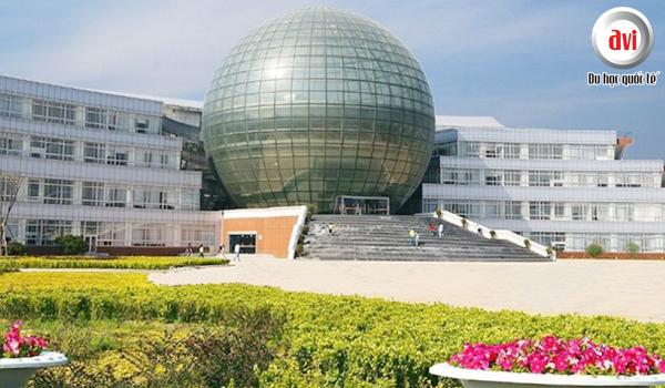Đại học kinh tế tài chính Nam Kinh (Nanjing University of Finance and Economics
