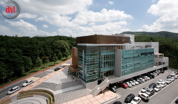 Đại học quốc gia Kongju