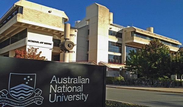 Đại học quốc gia Australia (ANU)