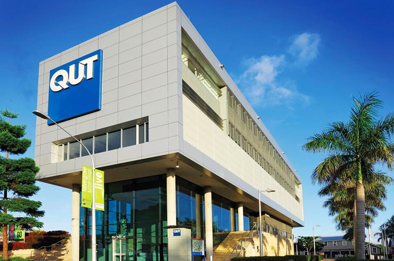 Học ngành Công nghiệp sáng tạo tại QUT