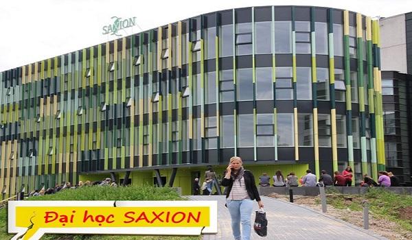 Đại học Saxion, Hà Lan